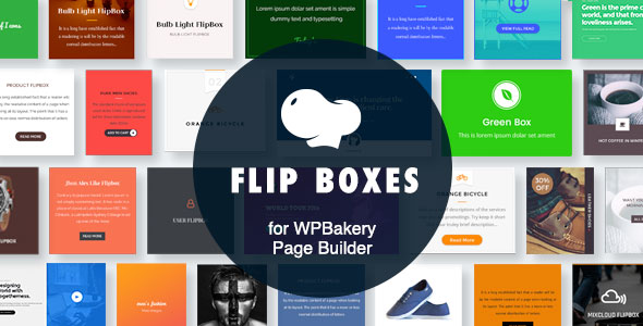 Unlimited Addons for WPBakery Page Builder (Visual Composer) - 19